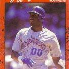 Card #93 Jeffery Leonard