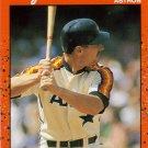 Card #118 Glenn Daviis