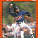 Card #119 Jeff Reardon