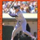 Card #122 Dwight Evans