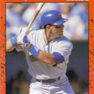Card #129 Dave Valle