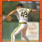 Card #134 Jeff Robinson