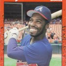 Card #153 Gerald Perry