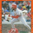 Card #161 Jose Oquendo