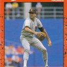 Card #183 Bruce Hurst