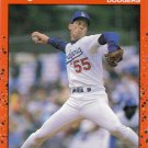 Card #197 Orel Hershiser