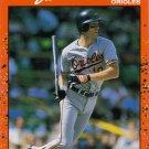 Card #215 Steve Finley