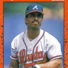 Card #222 Lonnie Smith