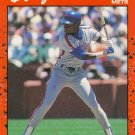 Card #235 Darryl Strawberry