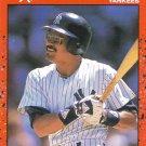 Card #245 Alvaro Espinoza