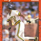 Card #252 Rafael Belliard
