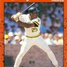 Card #290 Bobby Bonilla