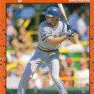 Card #291 Jim Ganter