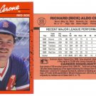 Card #305 Rick Cerone