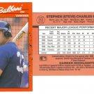 Card #315 Steve Balboni