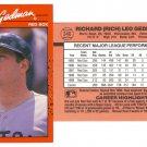 Card #346 Rich Gedman