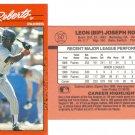 Card #347 Bip Roberts