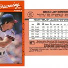 Card #352 Brian Downing