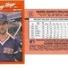 Card #358 Danny Heep