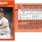 Card #363 Clay Parker