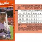 Card #367 Pat Sheriden