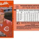 Card #375 Rick Mahler