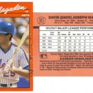 Card #383 Dave Magadan