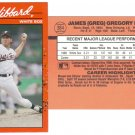 Card #384 Greg Hibbard