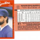 Card #391 Rick Aguilera