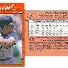 Card #398 Jody Reed