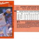Card #417 Jeff Robinson