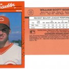 Card #435 Scott Scudder