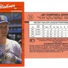 Card #448 Jay Buhner