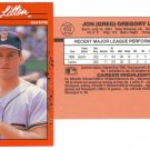 Card #453 Greg Litton