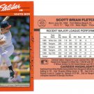 Card #455 Scott Fletcher
