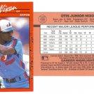 Card #456 Otis Nixon
