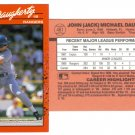 Card #461 Jack Daugherty