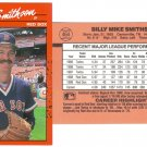Card #464 Mike Smithson