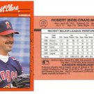 Card #470 Bob McClure