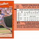 Card #493 Tim Birtsas