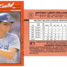 Card #496 Jeff Kunkel
