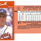 Card #499 Pete Smith