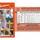 Card #506 Al Newman