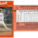 Card #511 Joe Hesketh