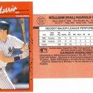 Card #514 Hal Morris