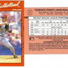 Card #515 Terry Mulholland