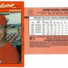 Card #516 John Morris