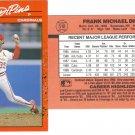 Card #518 Frank Dipino