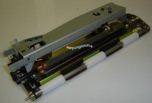 RG1-0215-000 Original Hewlett Packard Printer Registration Shutter Assembly