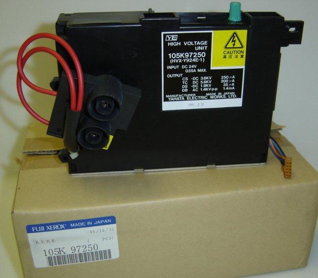 105K97250 - HVX-Y924E-1 Fuji Xerox HVPS Original and Brand New